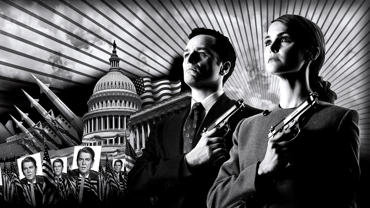 The Americans © FX