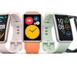 Huawei annonce deux nouvelles montres connectées, la Watch GT 2 Pro et la WatchFit