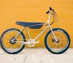 Zooz dévoile trois vélos électriques légers au style BMX bientôt disponibles en Europe