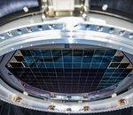 Une photo de 3 200 mégapixels obtenue par des chercheurs en quête d'espace