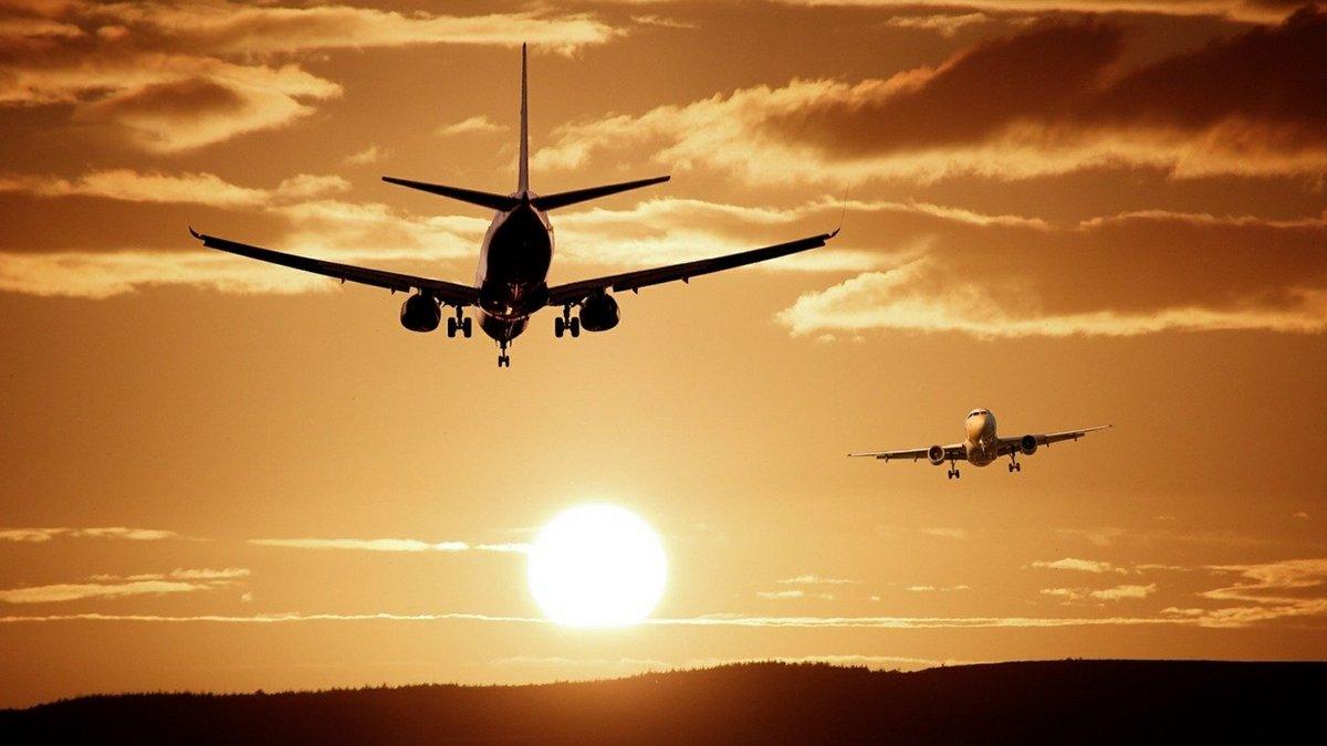 avions ciel couv © Pixabay