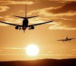 En 2020, le trafic aérien est tombé à son plus bas niveau depuis 21 ans