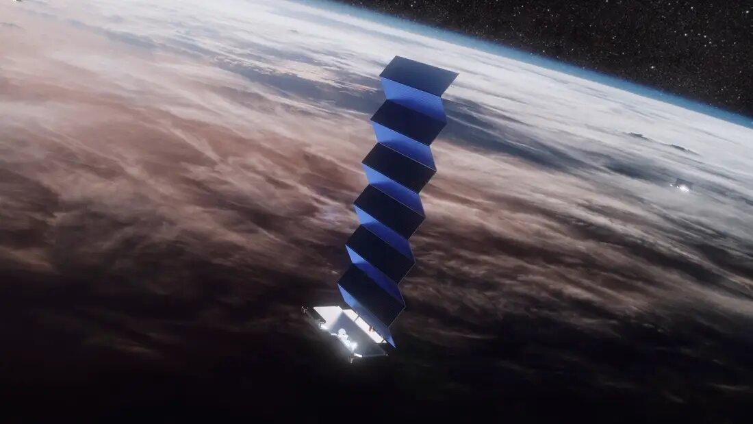SpaceX passe sous la barre des 20 millisecondes de latence avec Starlink