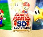 Test Super Mario 3D All-Stars: une compilation trois étoiles?