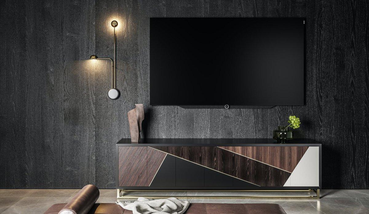 écrans OLED Loewe © Loewe