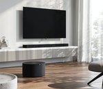 Loewe revient sur le marché avec de nouveaux téléviseurs OLED et barres de son
