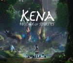 Kena : Bridge of Spirits dévoile une courte séquence de gameplay et maintient sa date de sortie