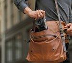 Sony lance le Alpha 7C : un appareil photo hybride plein format dans un boîtier compact