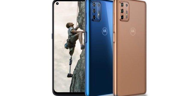Motorola lance les Moto G9 Plus et E7 Plus : deux nouveaux smartphones très accessibles