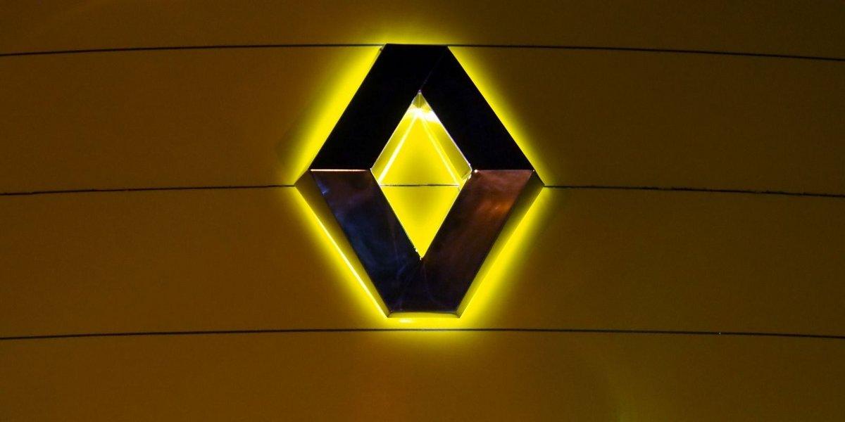 Renault Blockchain