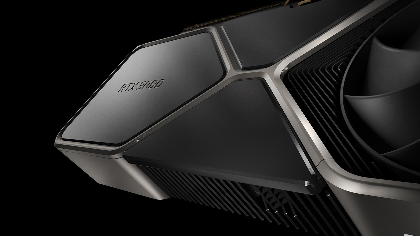 Les RTX 30xx pour ordinateurs portables arriveront au premier semestre 2021
