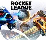 Epic Games vous offre 10€ de crédit sur son store pour que vous jouiez à Rocket League