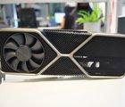 Test NVIDIA GeForce RTX 3080 : Ampere frappe fort