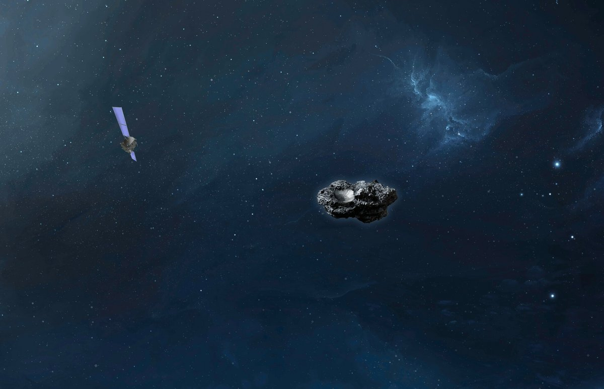mission Hera