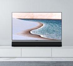 Test LG OLED 65GX / LG GX Soundbar : un duo gagnant sur tous les tableaux ?