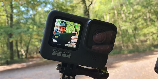 Test GoPro Hero 9 Black : une action-cam simplement magique !