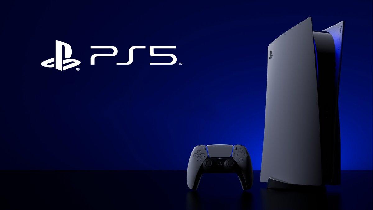 PlayStation 5 © ©Sony