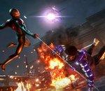 Marvel's Spider-Man: Miles Morales revient avec une vidéo explosive et sortira aussi sur PS4