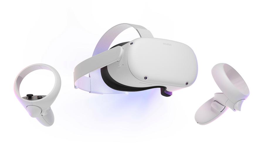 Oculus Quest 2 : la dernière mise à jour permet de jouer sur PC sans aucun câble