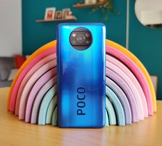 Test Poco X3 NFC : écran 120 Hz et rapport qualité-prix impressionnant