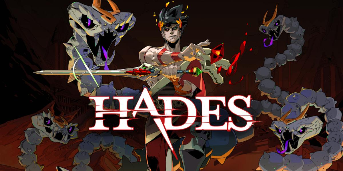 Hades © Supergiant Games