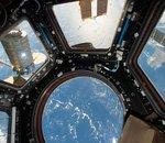 L'ISS a dû manœuvrer mardi pour éviter une collision avec un débris