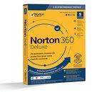 French Days : l'antivirus Norton 360 Deluxe plus abordable que jamais (-63 %)
