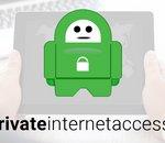 Private Internet Access : un des meilleurs VPN du marché s'affiche à -79% sur son abonnement 2 ans !
