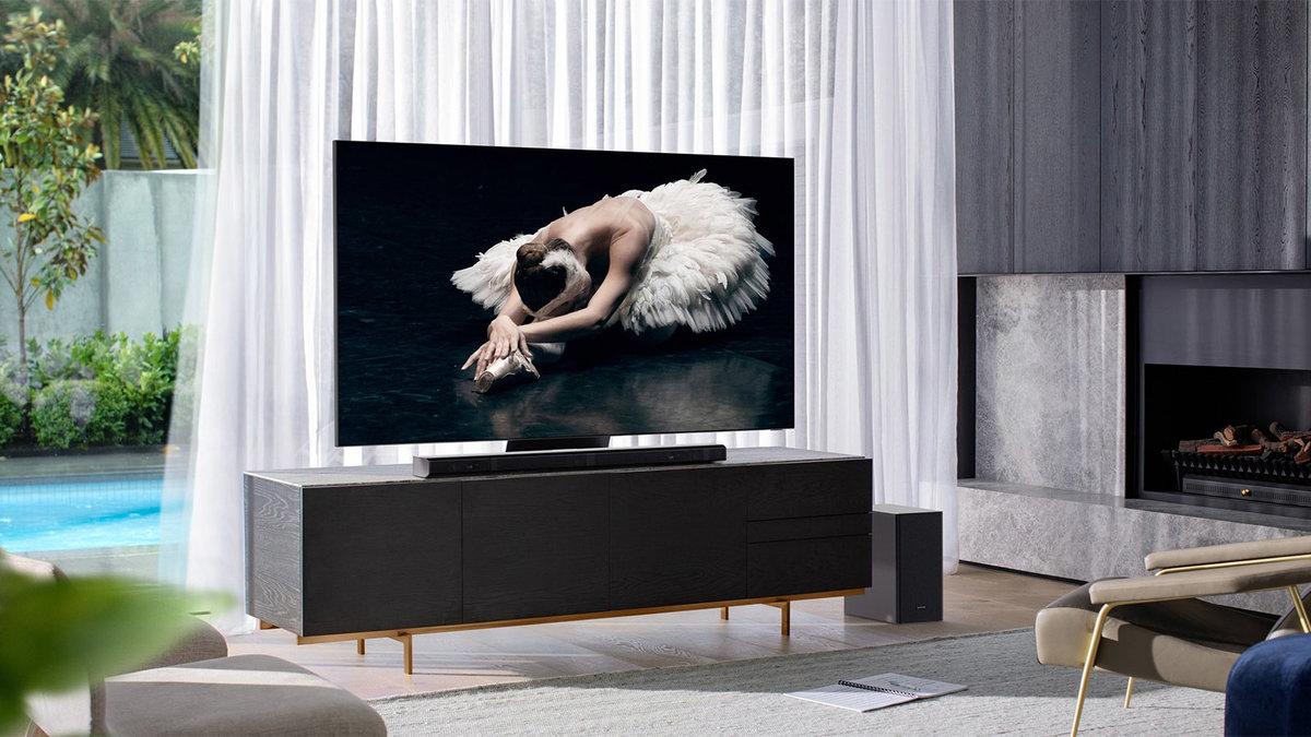 Samsung intègre le Mode FilmMaker à ses téléviseurs QLED 2020 via une mise à jour