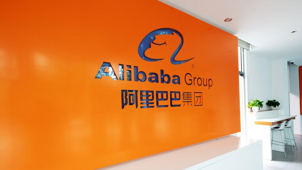 Alibaba © zhu difeng / Shutterstock.com
