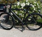 Test vélo électrique VanMoof S3: une jolie réussite