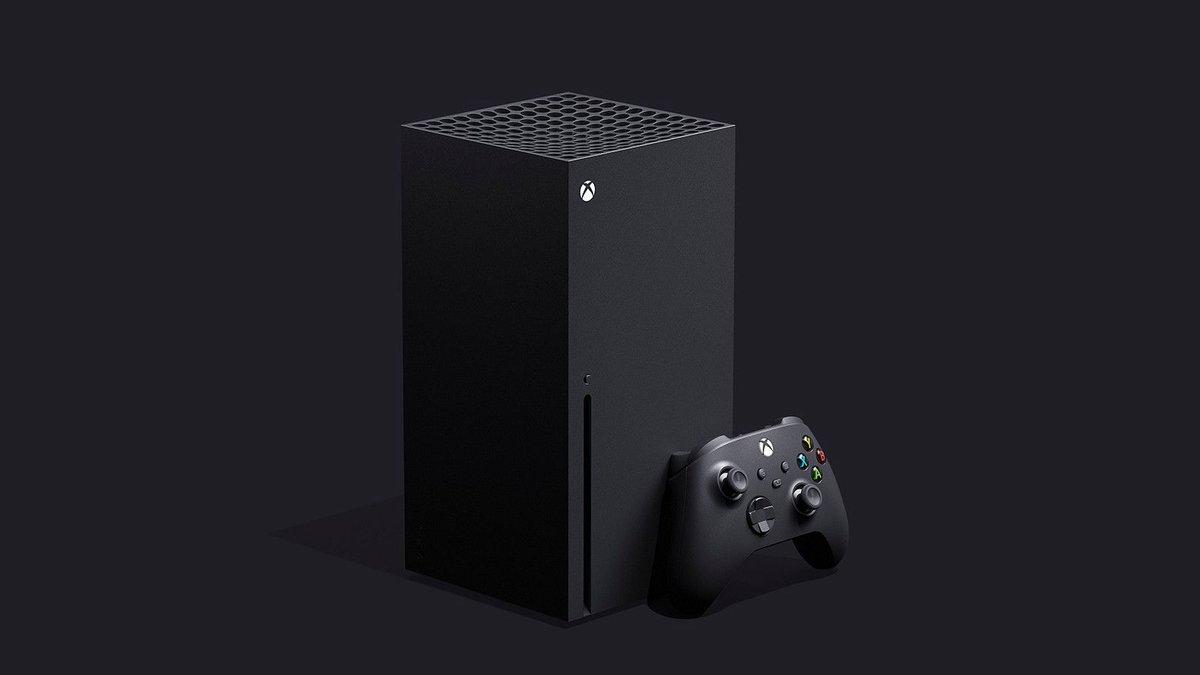 Xbox Series X bp