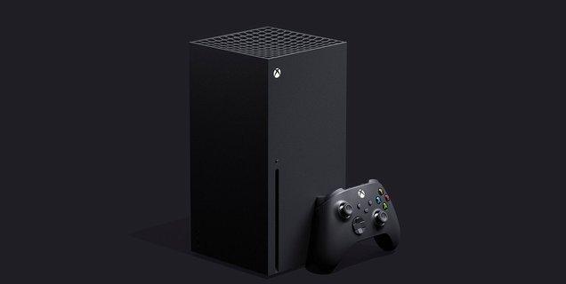 Xbox Series : Microsoft teste de nouvelles fonctionnalités de contrôle