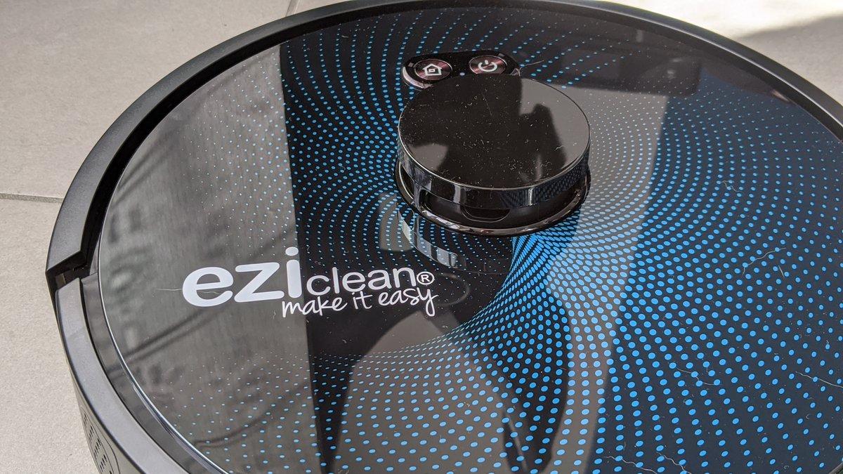 EZI Clean Aqua Connect x850 © Mathieu Grumiaux pour Clubic