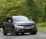 Nouvelle Citroën C5 hybride rechargeable à l'essai : gros tempérament, idéal pour petits trajets