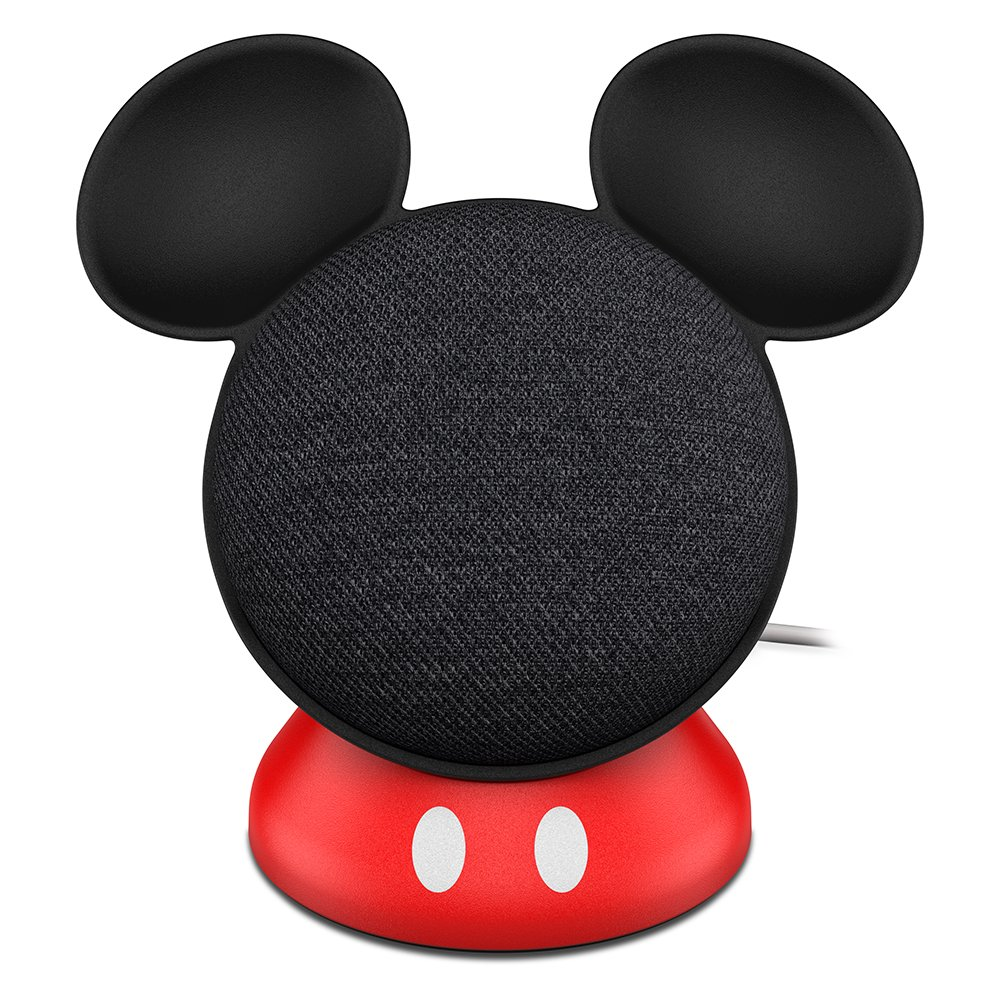 Google Mickey Mouse