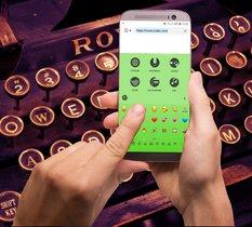 10 claviers Android qui vont vous taper dans l'œil
