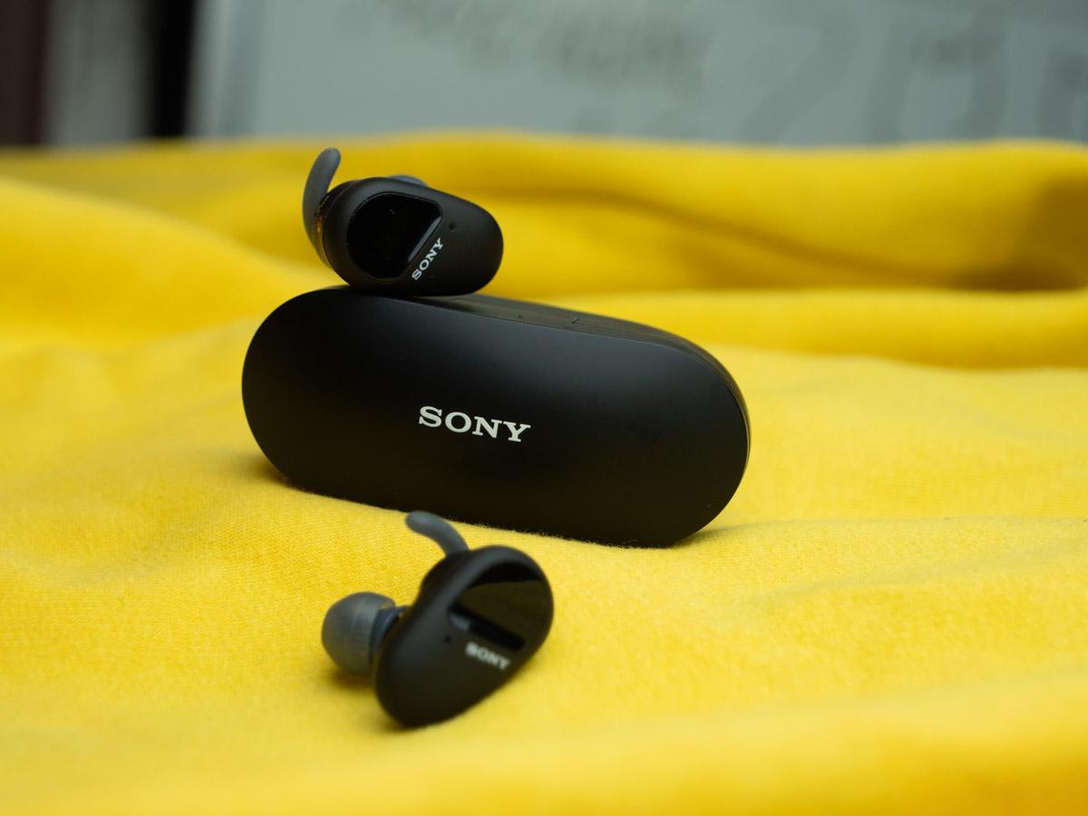 Sony WF-SP800N Test Clubic (1).jpg