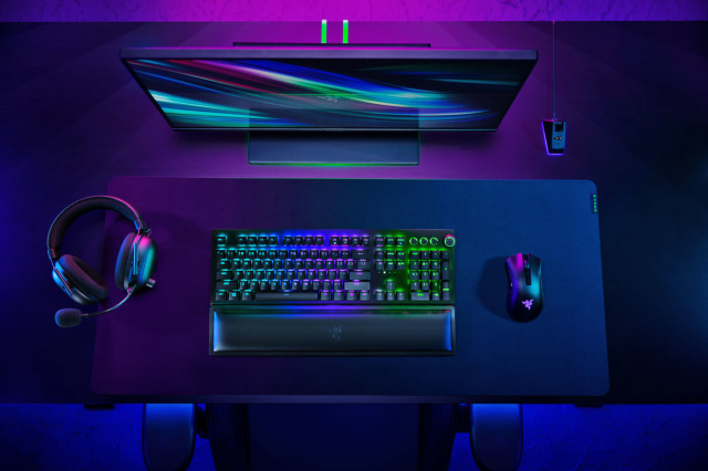 Razer offre le sans-fil à ses accessoires gamers les plus populaires
