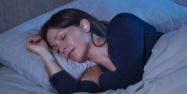 Bose présente ses nouveaux Sleepbuds : des écouteurs pour dormir