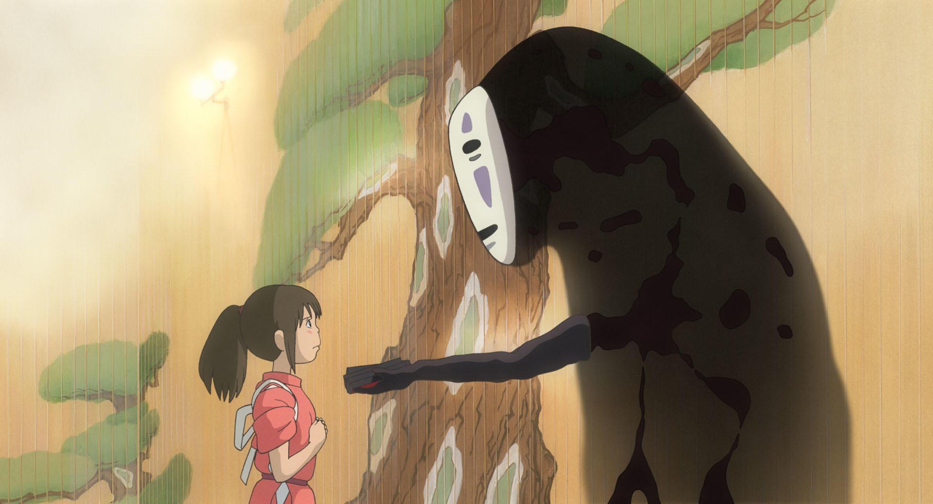 Le Studio Ghibli rend libres de droit 400 images de ses huit plus grands films