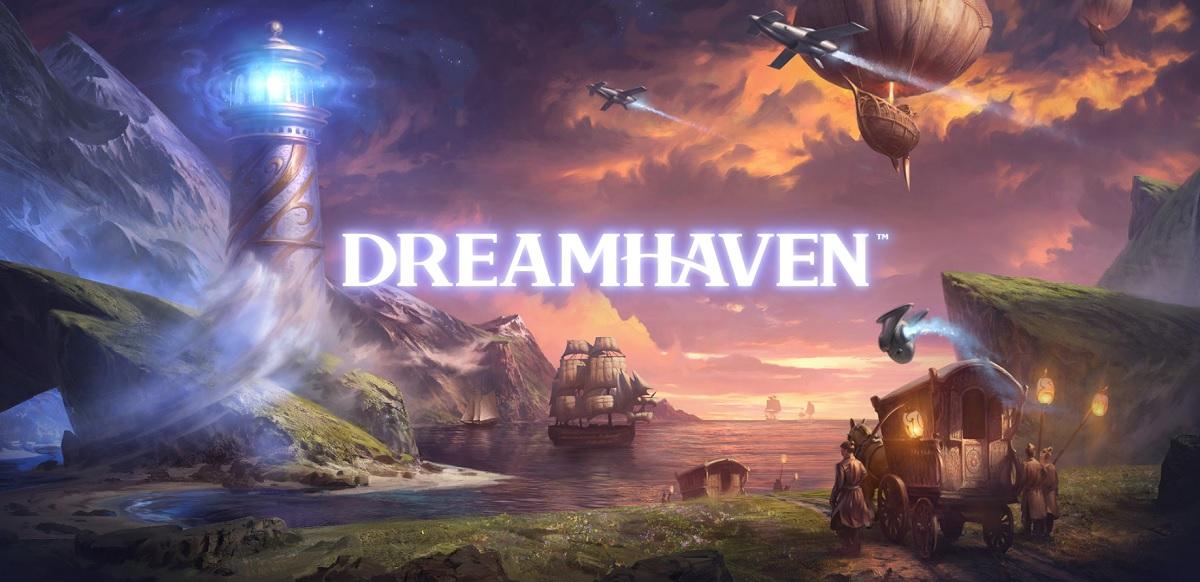 Dreamhaven © Dreamhaven