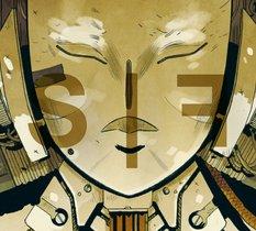 · S   F · Bande dessinée   Carbone & Silicium, transcender le futur
