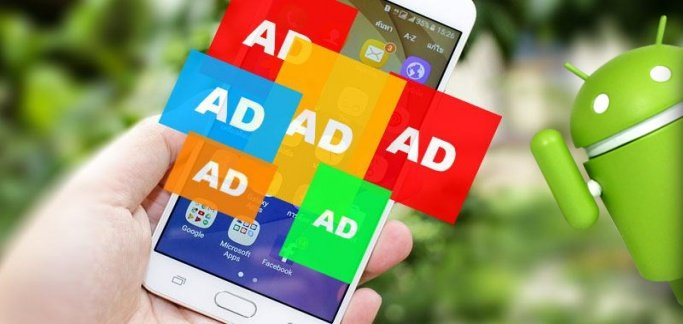 Adware sur mobile © Hackread