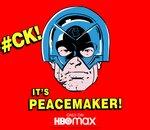Le film The Suicide Squad va avoir sa série spin off, Peacemaker, avec John Cena et James Gunn