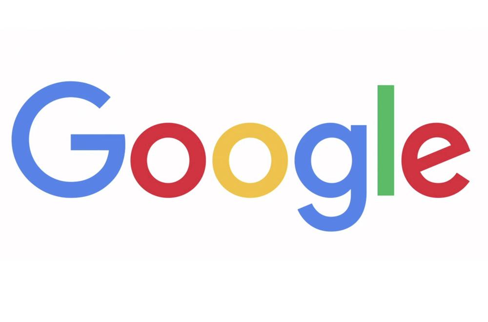 Google banner © Google