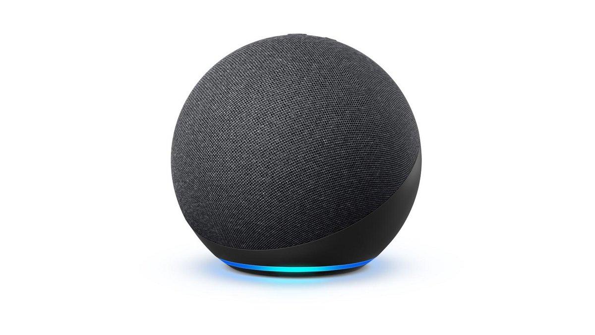 Amazon Echo © Amazon