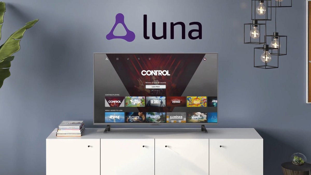 Luna Amazon