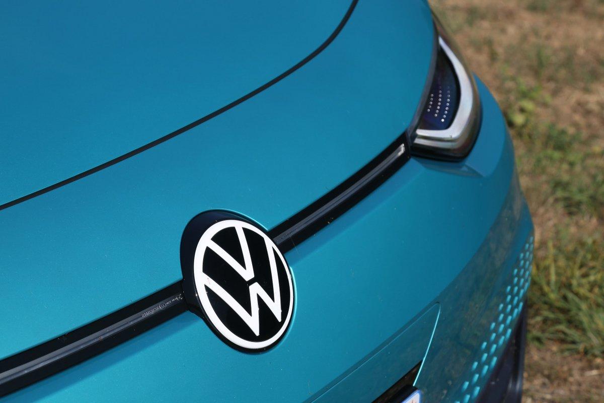 Volkswagen ID.3 © Camille Pinet
