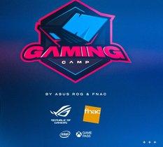Gaming Camp sur Twitch : on connaît les premiers invités du week-end